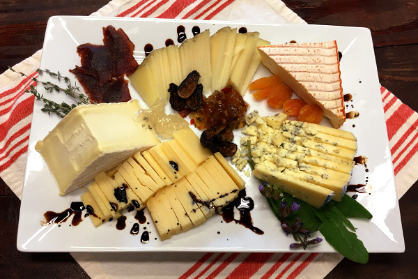 Cheese Plates Skippack PA & Cheese u0026 Charcuterie Platters | The Grand Fromage Skippack Pa