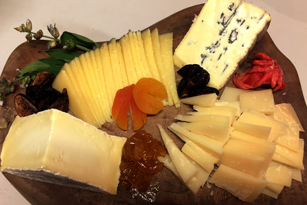 Cheese Plates Skippack PA