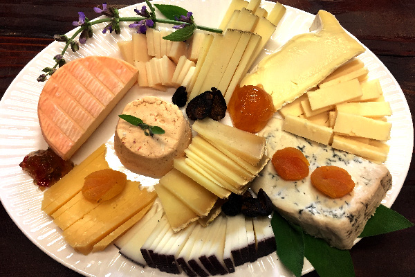 Cheese Plates Skippack PA The Grand Fromage