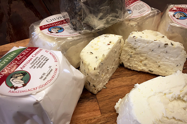 Meet the Makers grand fromage