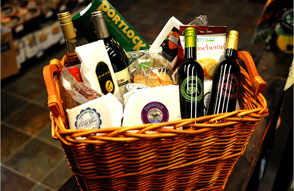 gift baskets The Grand Fromage Skippack