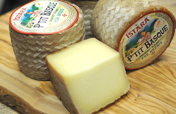 p'tit basque cheese The Grand Fromage Skippack