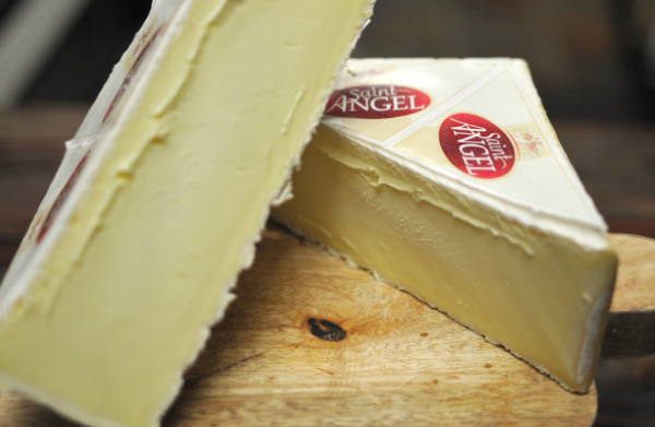 saint angel cheese The Grand Fromage Skippack