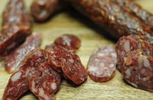 sulmi charcuterie The Grand Fromage Skippack