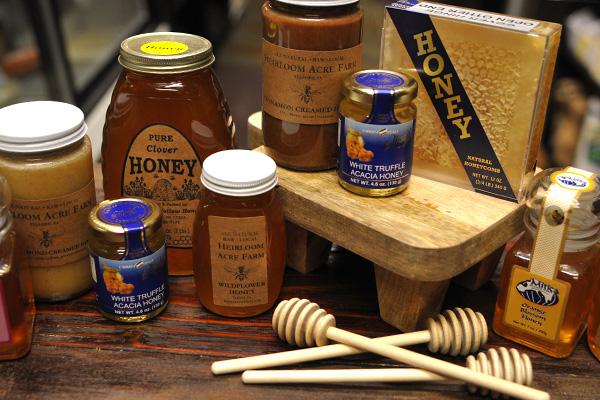 Accompaniments Honey skippack The Grand Fromage Skippack