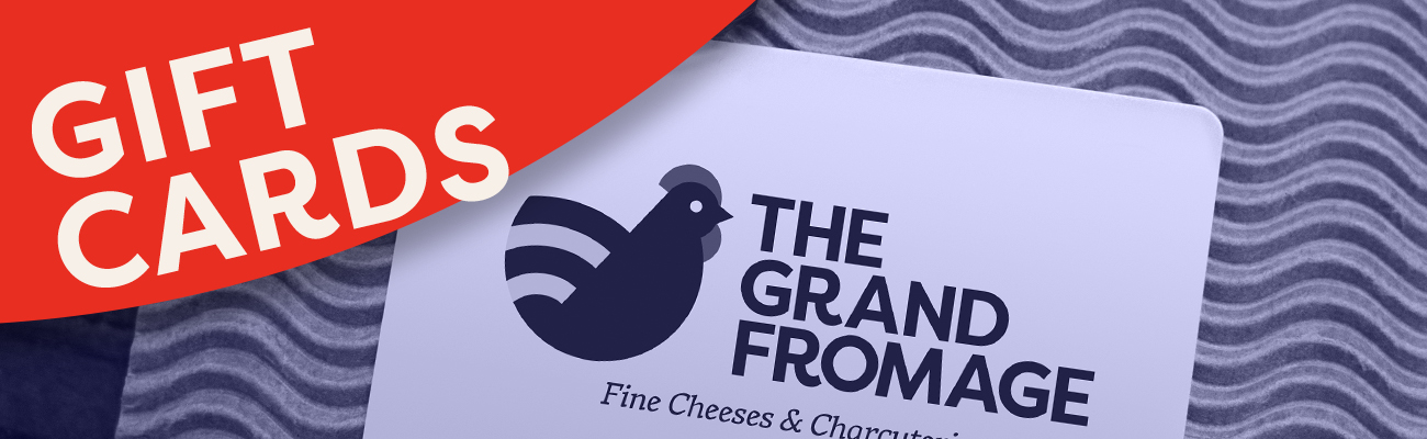 gift cards The Grand Fromage Skippack